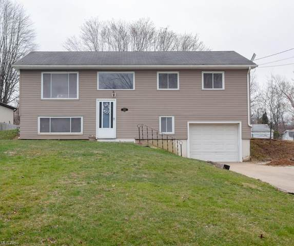 3264 Rhapsody Lane, Clinton, OH 44216 (MLS #4265246) :: The Art of Real Estate