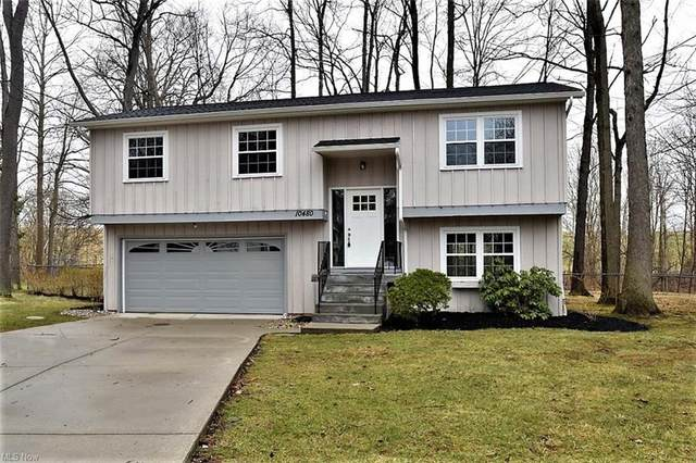 10480 Woodchuck Court, Twinsburg, OH 44087 (MLS #4265275) :: The Art of Real Estate