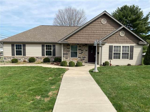1521 Clairmont Avenue, Cambridge, OH 43725 (MLS #4265353) :: Keller Williams Legacy Group Realty