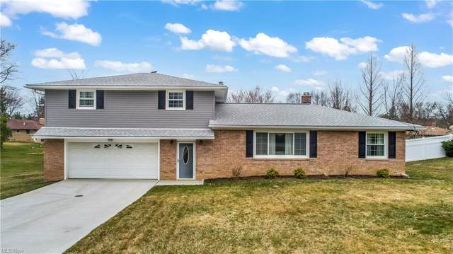18738 Meadow Lane, Strongsville, OH 44136 (MLS #4265375) :: Tammy Grogan and Associates at Cutler Real Estate