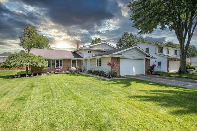 26822 Sudbury Drive, North Olmsted, OH 44070 (MLS #4265382) :: The Art of Real Estate