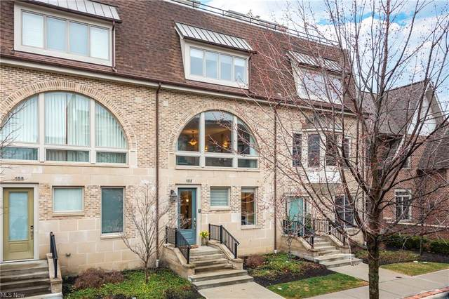 132 Vine Street #15, Westlake, OH 44145 (MLS #4265448) :: The Holden Agency