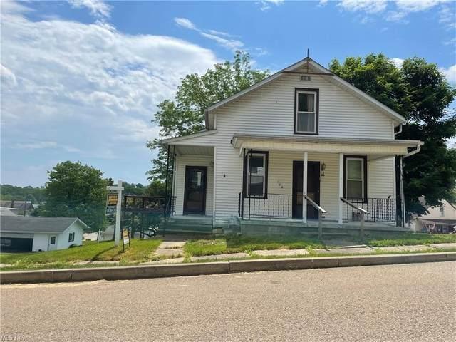 108 Grant Street, Bowerston, OH 44695 (MLS #4265703) :: TG Real Estate