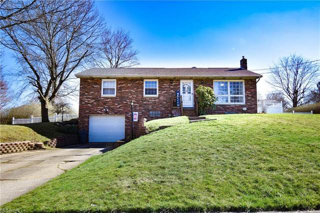 800 Laurann Avenue, Tallmadge, OH 44278 (MLS #4265724) :: The Art of Real Estate