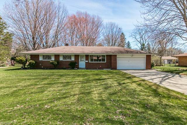6159 Bryson Drive, Mentor, OH 44060 (MLS #4266206) :: Select Properties Realty