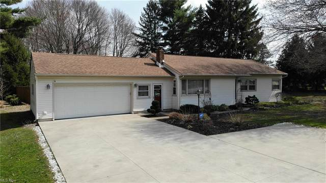 8624 State Route 44, Ravenna, OH 44266 (MLS #4266403) :: Tammy Grogan and Associates at Keller Williams Chervenic Realty
