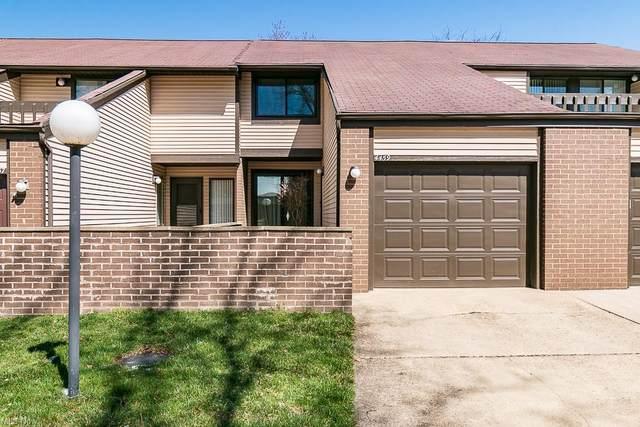 4459 Rabun Lane #259, Richmond Heights, OH 44143 (MLS #4266560) :: The Holden Agency