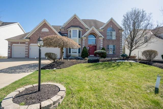 20071 Kylemore Drive, Strongsville, OH 44149 (MLS #4266676) :: The Art of Real Estate