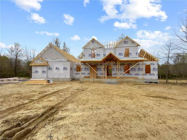 3619 Park Place Drive, Poland, OH 44514 (MLS #4266793) :: Select Properties Realty