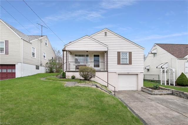 185 Colliers Way, Weirton, WV 26062 (MLS #4266851) :: Tammy Grogan and Associates at Cutler Real Estate