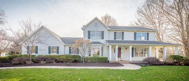 4449 Newcomer Road, Stow, OH 44224 (MLS #4266891) :: Tammy Grogan and Associates at Cutler Real Estate