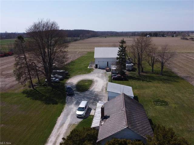 16206 State Route 301, Lagrange, OH 44050 (MLS #4266927) :: The Holly Ritchie Team