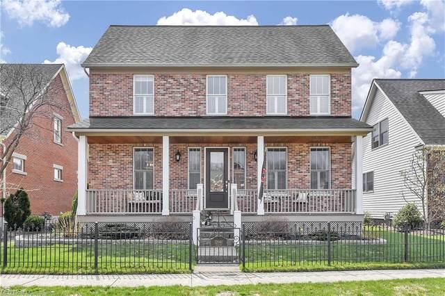32061 Kossuth Drive, Avon Lake, OH 44012 (MLS #4267227) :: The Holden Agency