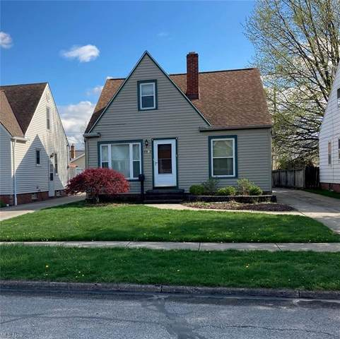 7907 Dartworth Drive, Cleveland, OH 44129 (MLS #4267316) :: Select Properties Realty