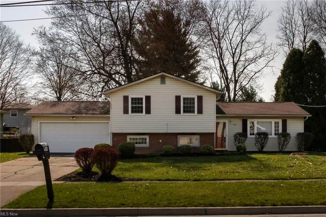 1948 Hibbard Drive, Stow, OH 44224 (MLS #4267366) :: Keller Williams Chervenic Realty