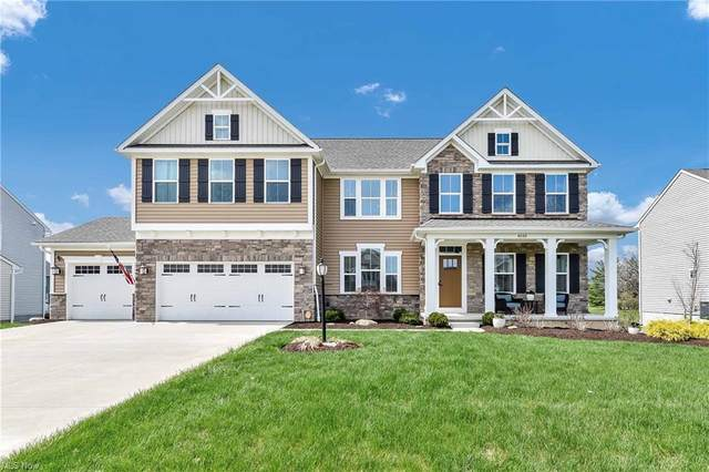 4200 Ivory Rose Court, Medina, OH 44256 (MLS #4267439) :: Select Properties Realty