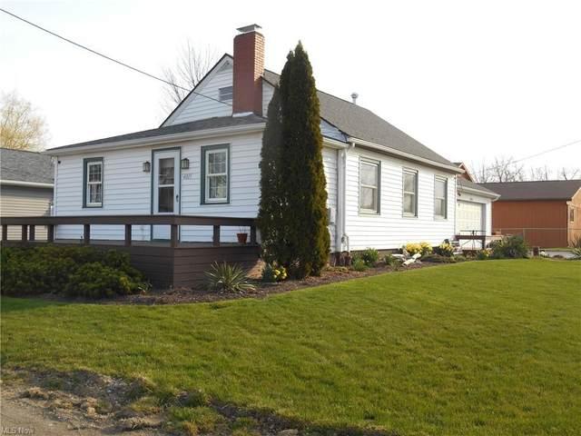4815 Lake Road E, Geneva-on-the-Lake, OH 44041 (MLS #4267457) :: Select Properties Realty