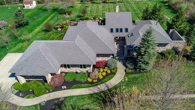 8345 Emerald Glen Court, Kirtland, OH 44094 (MLS #4267503) :: The Crockett Team, Howard Hanna