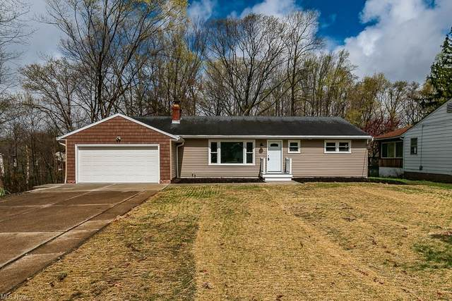 30011 Meadowbrook Drive, Wickliffe, OH 44092 (MLS #4267674) :: Keller Williams Chervenic Realty
