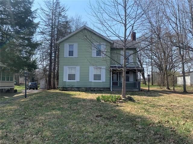 8825 S Main Street, Windham, OH 44288 (MLS #4267747) :: Tammy Grogan and Associates at Keller Williams Chervenic Realty
