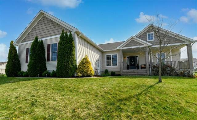 4965 Stoney Creek Drive, North Canton, OH 44720 (MLS #4267805) :: The Jess Nader Team | RE/MAX Pathway