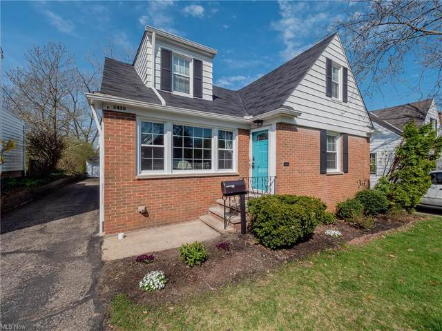 3430 Colton Road, Shaker Heights, OH 44122 (MLS #4267884) :: RE/MAX Trends Realty