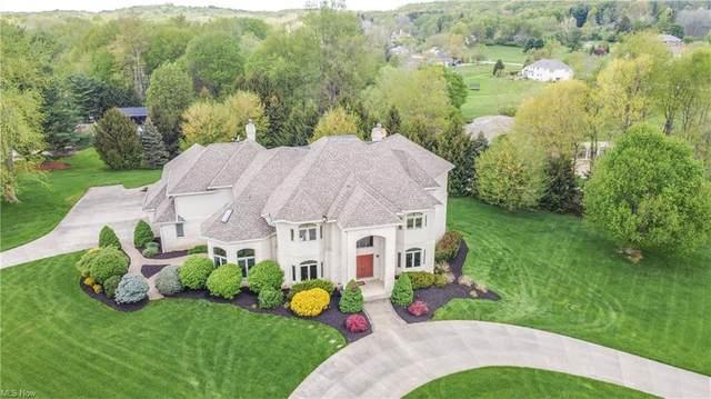 4675 Mallard Pond Drive, Akron, OH 44333 (MLS #4267945) :: The Tracy Jones Team