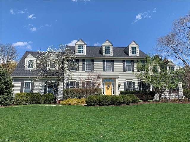 7631 Hempfield Lane, Hudson, OH 44236 (MLS #4268027) :: Select Properties Realty