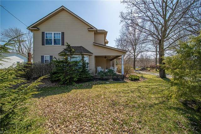 4206 Middle Ridge Road, Perry, OH 44081 (MLS #4268029) :: The Holden Agency