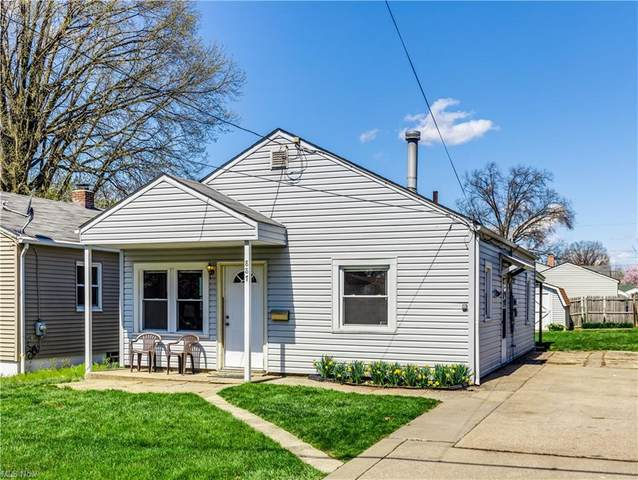 887 Reed Avenue, Akron, OH 44306 (MLS #4268139) :: The Jess Nader Team | RE/MAX Pathway