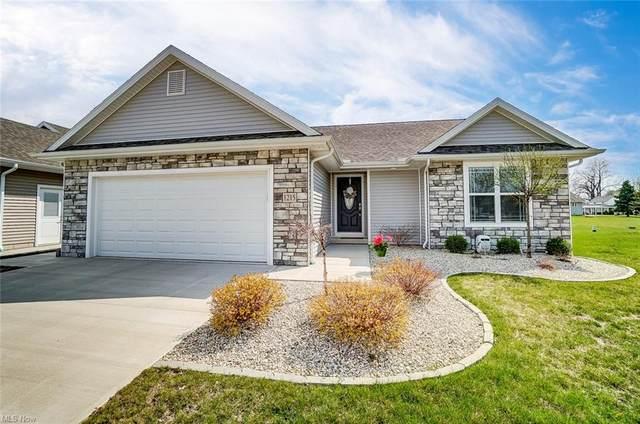 1215 Hummingbird Way, Findlay, OH 45840 (MLS #4268308) :: Tammy Grogan and Associates at Cutler Real Estate