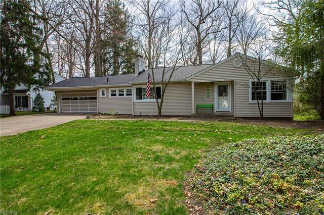 2846 Lakeland Parkway, Silver Lake, OH 44224 (MLS #4268502) :: Tammy Grogan and Associates at Cutler Real Estate