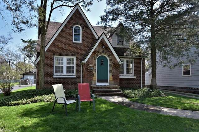 2503 Queenston Road, Cleveland Heights, OH 44118 (MLS #4268541) :: The Art of Real Estate