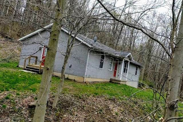 4070 State Route 60, Killbuck, OH 44637 (MLS #4268548) :: RE/MAX Trends Realty