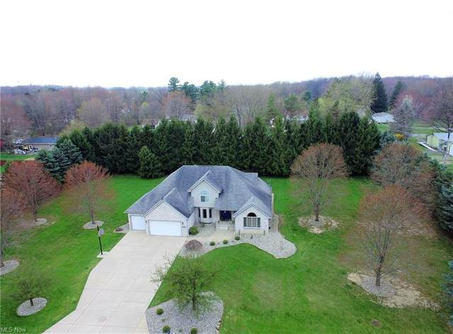4680 Sampson Drive, Liberty, OH 44505 (MLS #4268599) :: The Holly Ritchie Team
