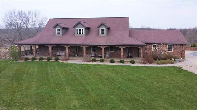 10133 Fishel Street, Pleasant City, OH 43772 (MLS #4268719) :: The Holly Ritchie Team