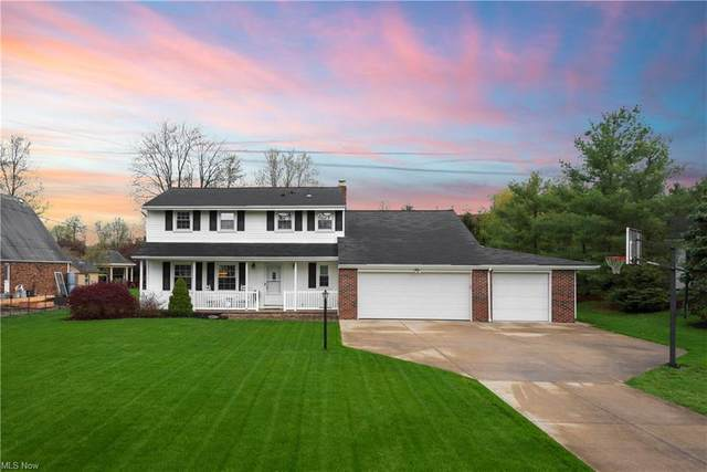 29120 Schwartz Road, Westlake, OH 44145 (MLS #4268800) :: RE/MAX Trends Realty