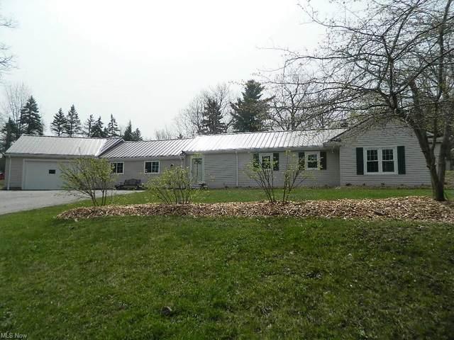 8675 Wilson Mills Road, Chesterland, OH 44026 (MLS #4268869) :: The Crockett Team, Howard Hanna
