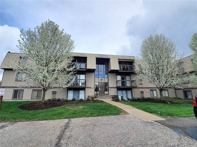9560 Cove Drive E10, North Royalton, OH 44133 (MLS #4269198) :: The Holden Agency