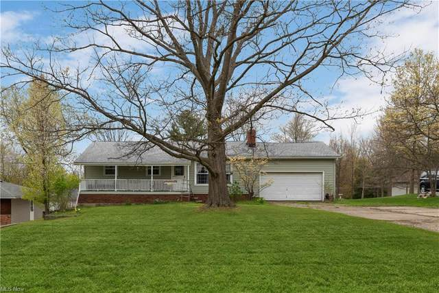 17756 Shurmer Road, Strongsville, OH 44136 (MLS #4269200) :: The Holly Ritchie Team