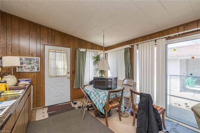 832 Mckinley Avenue, Bedford, OH 44146 (MLS #4269511) :: Keller Williams Legacy Group Realty