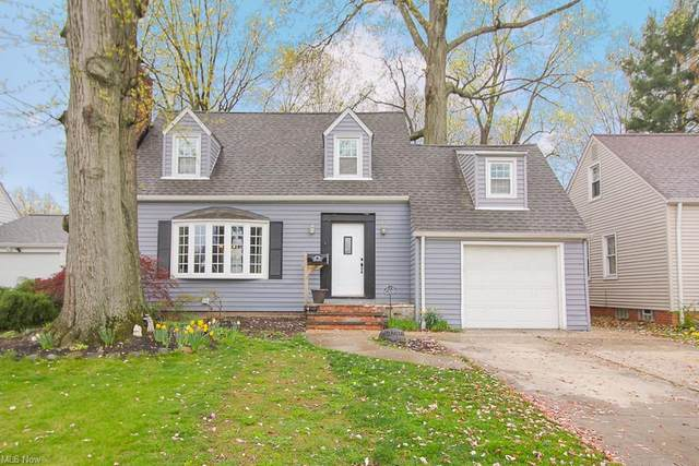 28618 Forest Road, Willowick, OH 44095 (MLS #4269535) :: RE/MAX Edge Realty