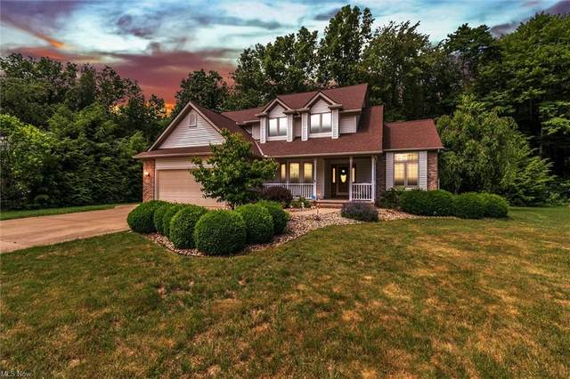 4395 Stonegate Drive, Saybrook, OH 44004 (MLS #4269556) :: RE/MAX Trends Realty