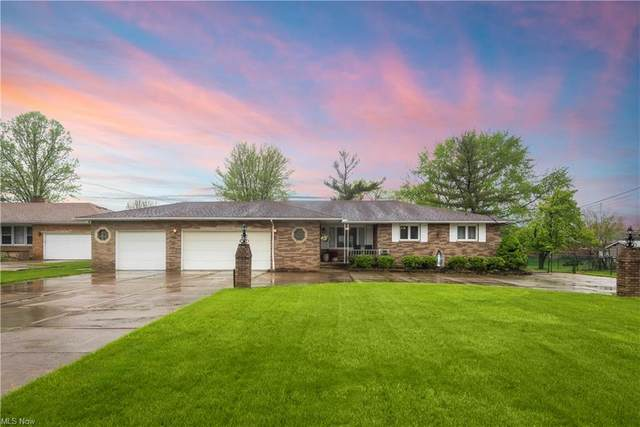 7486 W 130th Street, Middleburg Heights, OH 44130 (MLS #4269683) :: The Holly Ritchie Team