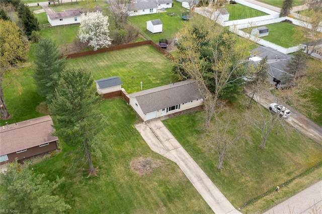 2014 Valley Brook Road, Streetsboro, OH 44241 (MLS #4269800) :: Select Properties Realty