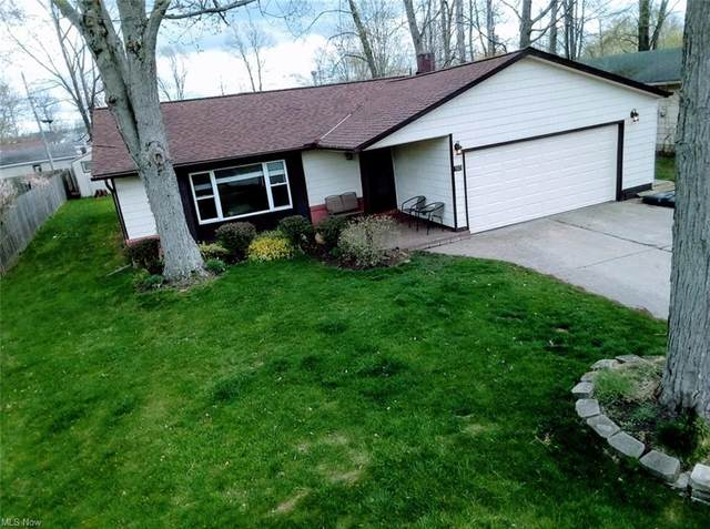 515 Malvern Drive, Painesville, OH 44077 (MLS #4269987) :: The Art of Real Estate