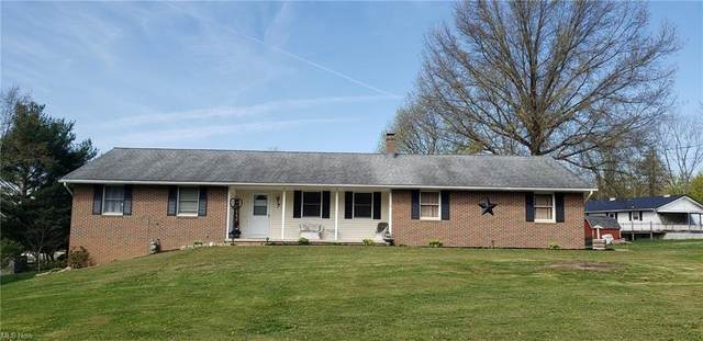 7 Boyd Drive, Jeromesville, OH 44840 (MLS #4270119) :: Select Properties Realty