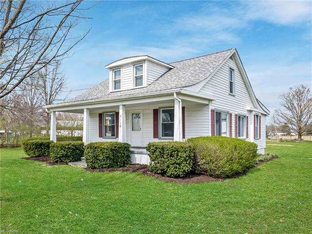 3920 State Route 14, Rootstown, OH 44272 (MLS #4270128) :: The Holly Ritchie Team