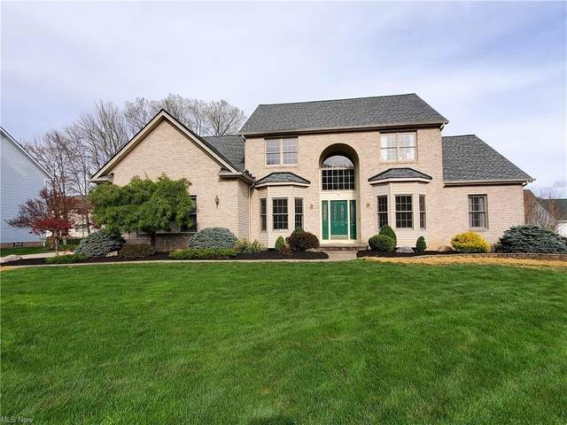 10233 Forestwood Lane, North Royalton, OH 44133 (MLS #4270312) :: The Crockett Team, Howard Hanna