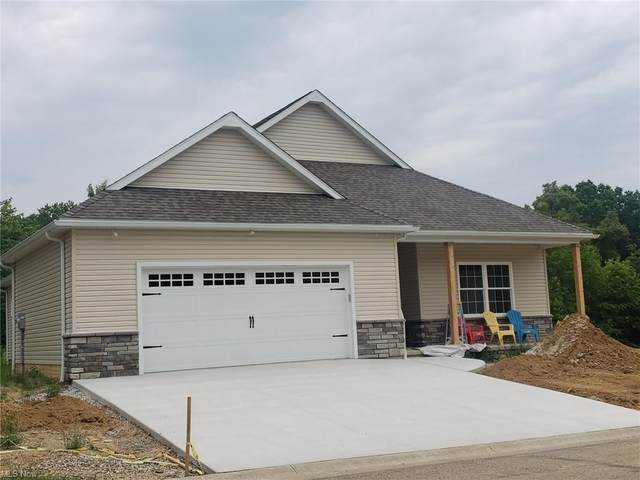 360 Alexis Lane, Canal Fulton, OH 44614 (MLS #4270410) :: The Tracy Jones Team